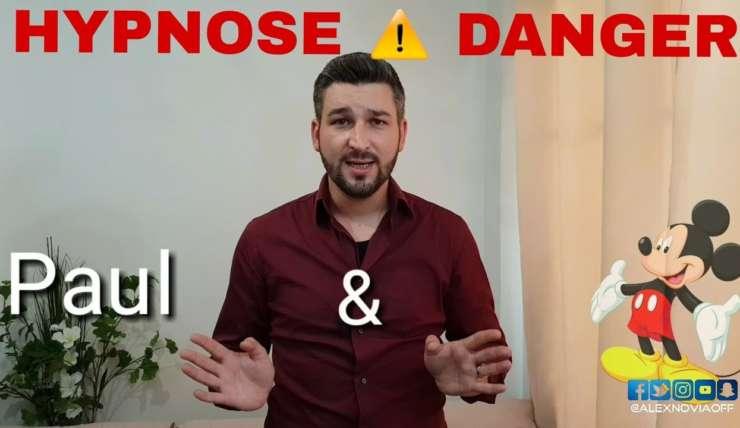 L'hypnose est dangereuse !