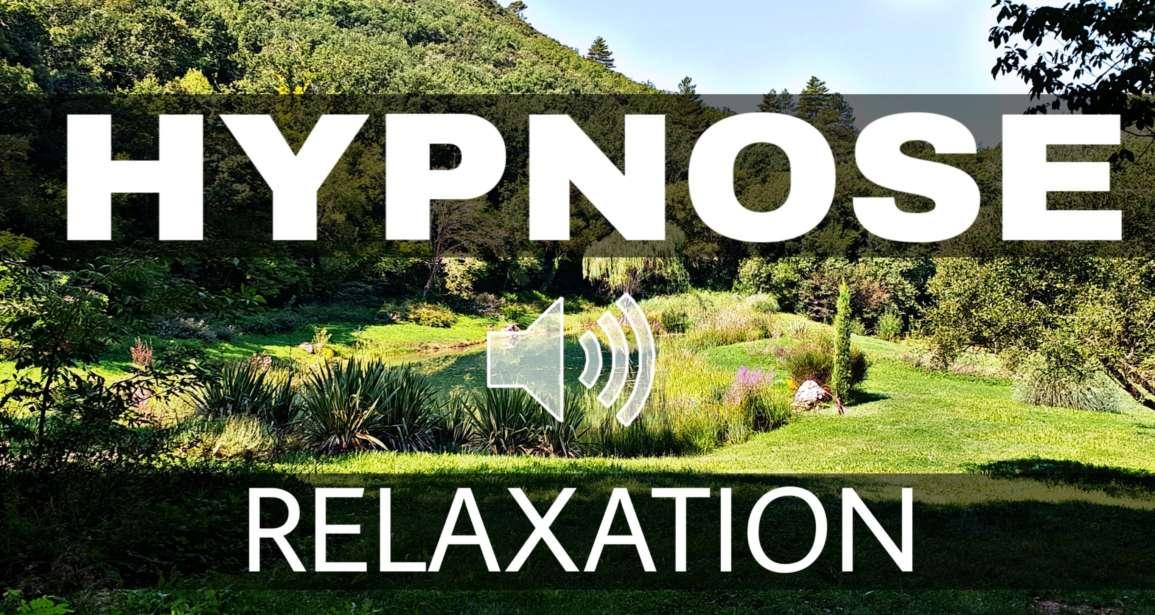 Relaxation : des fichiers audios pour se détendre
